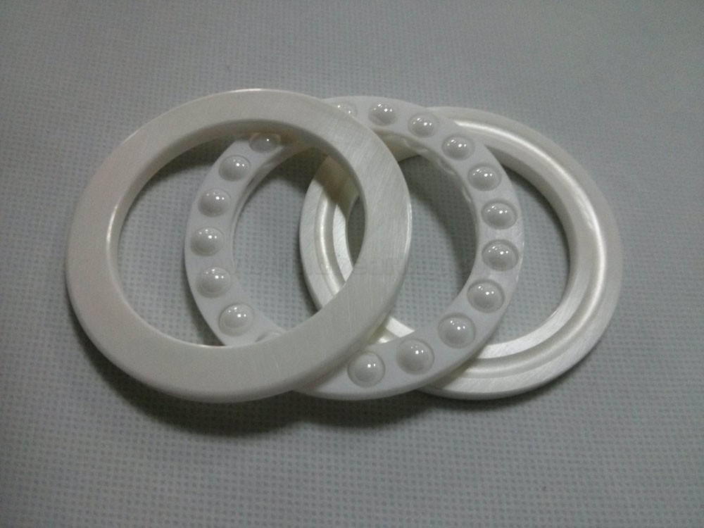 ceramic Trust ball bearing
