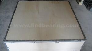 230-670 individual wooden box packing