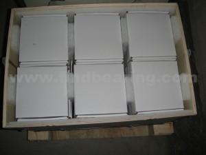 individual white boxes