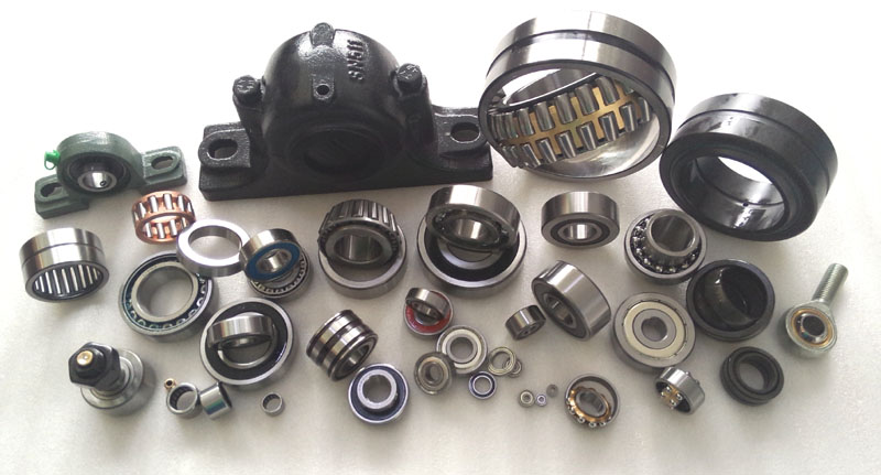 rlm bearing products